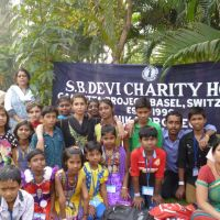 SB Devi Charity Home